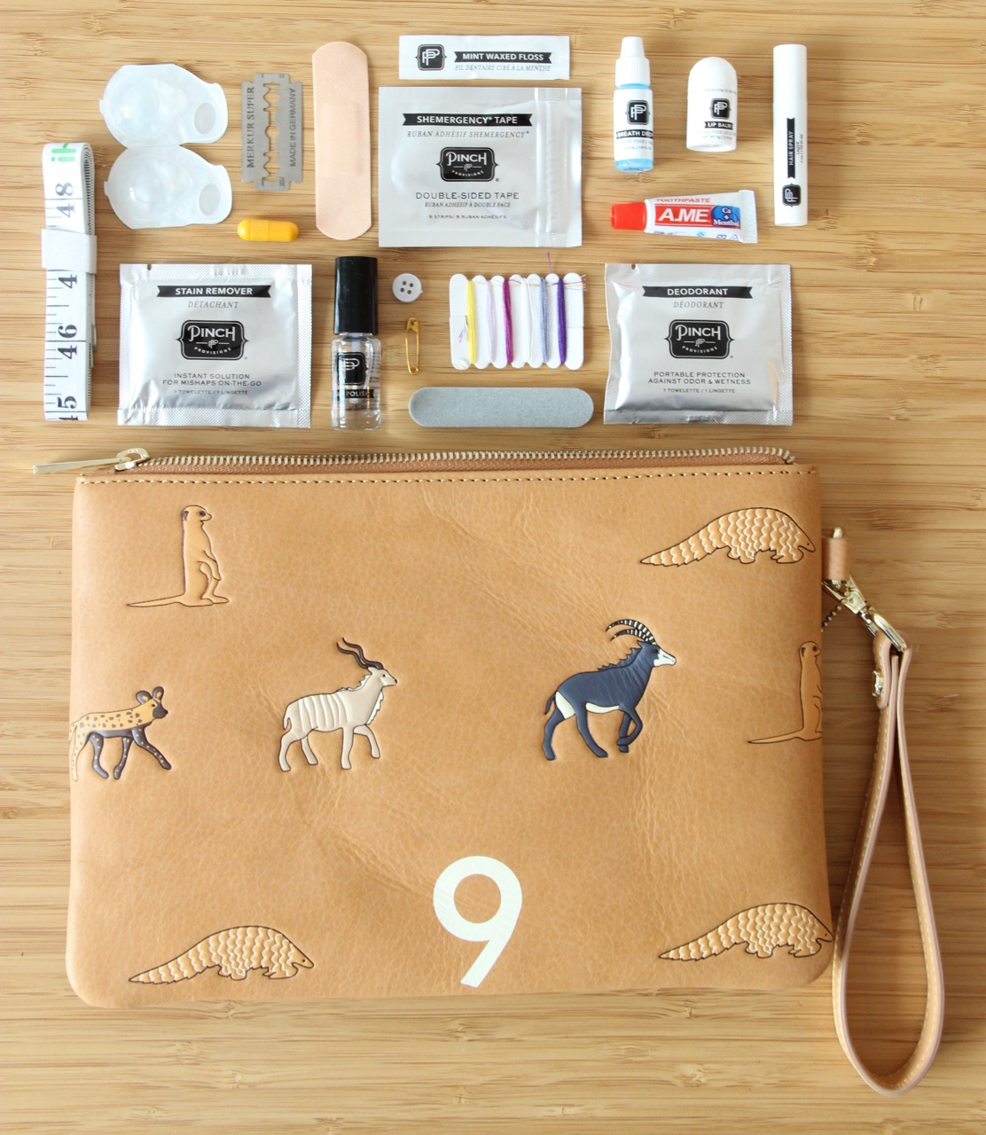 Savanna Wallet n. 10 – 7