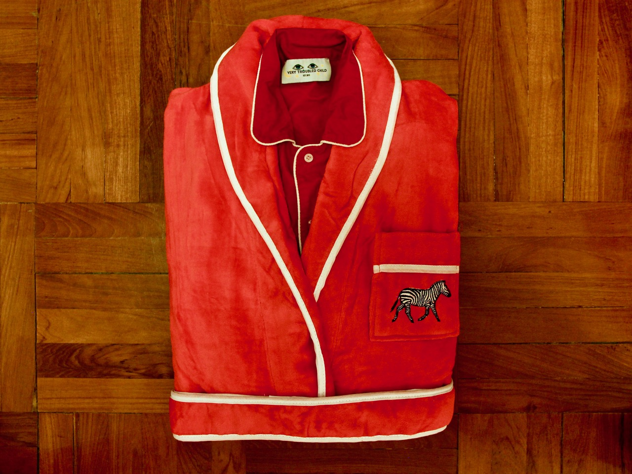 Masai Travel Robe