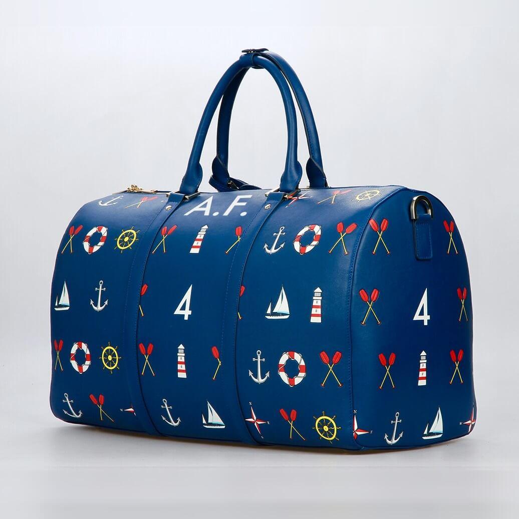 VERYTROUBLEDCHILD – Seafarer Bag n. 4 (f)