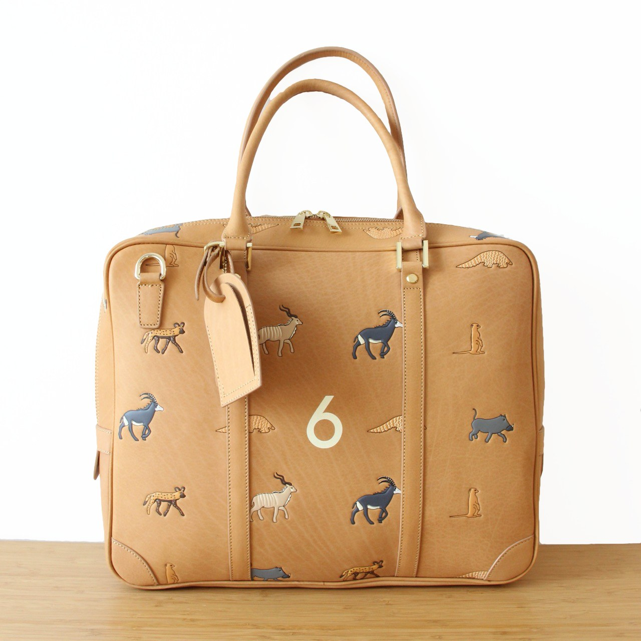 Savanna Bag n 6 FRONT
